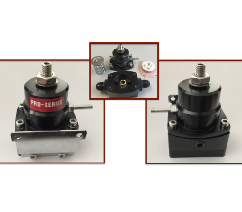 PRO-SYSTEMS-BILLET-BYPASS-REGULATOR