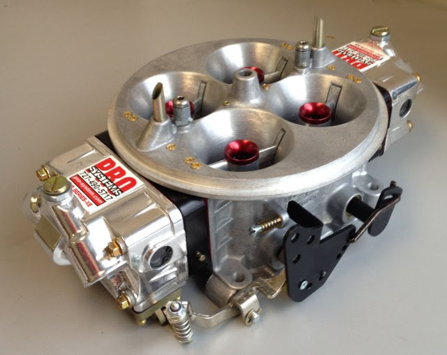 Marine Pro Series Dominator - Pro Systems Racing