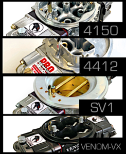 Home - Pro Systems Racing Carburetors