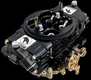 Pro Systems Carburetors 4150 Black-min