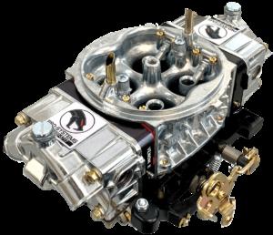Pro Systems Carburetors 4150 Silver-min